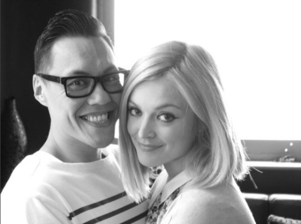 Fearne Cotton announces new TV show with Gok Wan, 1 January 2016.